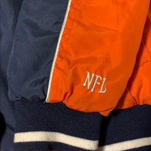 NFL Jackets & Coats - Reversible Denver Broncos puffed jacket
